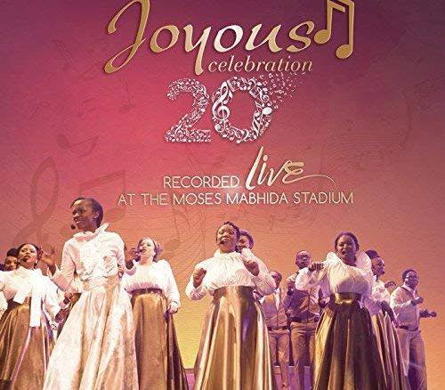 Joyous Celebration, Volume 20 (Live), download ,zip, zippyshare, fakaza, EP, datafilehost, album, Gospel Songs, Gospel, Gospel Music, Christian Music, Christian Songs