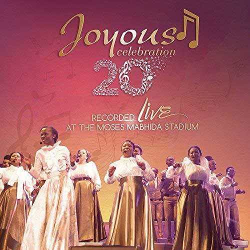 Music: Joyous Celebration – Crazy Praise mp3