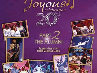 Joyous Celebration, Volume 20 Pt. 2, The Alumni (Live), download ,zip, zippyshare, fakaza, EP, datafilehost, album, Gospel Songs, Gospel, Gospel Music, Christian Music, Christian Songs