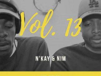 Kota Embassy, Kota Embassy Vol.13 Mix, mp3, download, datafilehost, fakaza, Afro House 2018, Afro House Mix, Afro House Music, House Music
