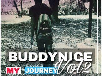 Buddynice, My Journey Volume 2, download ,zip, zippyshare, fakaza, EP, datafilehost, album, Deep House Mix, Deep House, Deep House Music, House Music