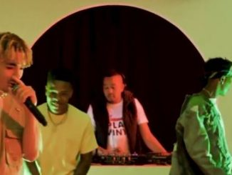 Watch, Nasty C, A Reece, Shane Eagle, BET, Hip Hop, Awards, 2018, Cypher, Video