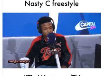 Nasty C, Wiggle (Freestyle), mp3, download, datafilehost, toxicwap, fakaza, Freestyle