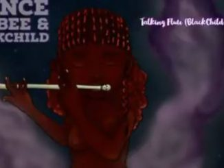 Prince Kaybee, BlackChild, Talking Flute (BlackChild Sensation), mp3, download, datafilehost, fakaza, Afro House 2018, Afro House Mix, Afro House Music, House Music