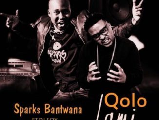 Sparks Bantwana, Qolo Lami, DJ Sox , mp3, download, datafilehost, fakaza, Gqom Beats, Gqom Songs, Gqom Music, Gqom Mix