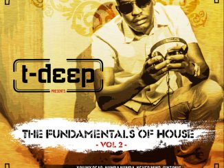 T-Deep, Fundamentals of House Vol. 2, download ,zip, zippyshare, fakaza, EP, datafilehost, album, Afro House 2018, Afro House Mix, Afro House Music, House Music