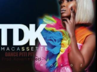 TDK Macassette, Dance Piti Piti, mp3, download, datafilehost, fakaza, Gqom Beats, Gqom Songs, Gqom Music, Gqom Mix