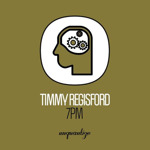 Timmy Regisford, 7 PM, download ,zip, zippyshare, fakaza, EP, datafilehost, album, Afro House 2018, Afro House Mix, Afro House Music, House Music