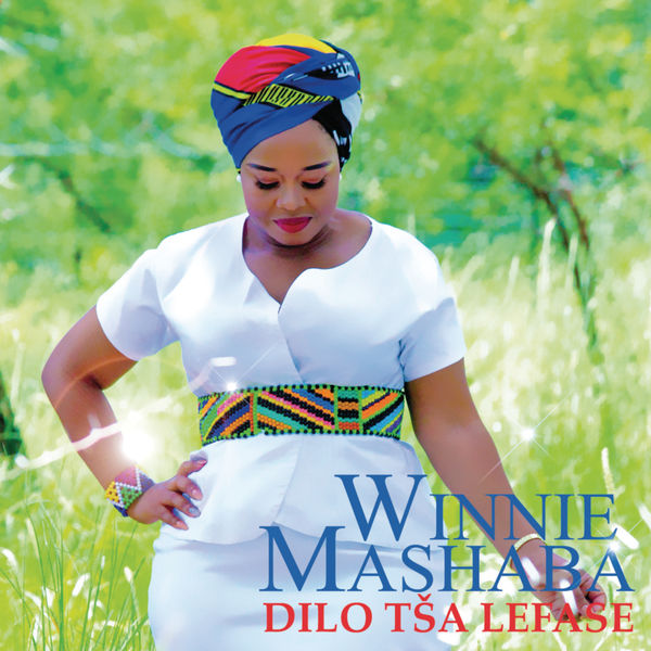 Music: Winnie Mashaba – Bokang Modimo mp3