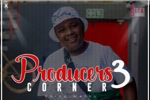 uBizza Wethu, Producers Corner 3 (20K Appreciation Mix), mp3, download, datafilehost, fakaza, Gqom Beats, Gqom Songs, Gqom Music, Gqom Mix