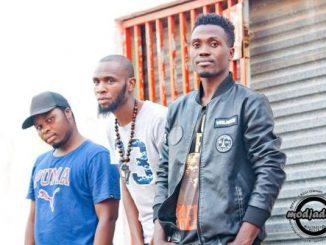 Afro Warriors, Toshi, Uyakenteza (Modjadeep.SA Remix 2018), Modjadeep, mp3, download, datafilehost, fakaza, Afro House 2018, Afro House Mix, Afro House Music, House Music