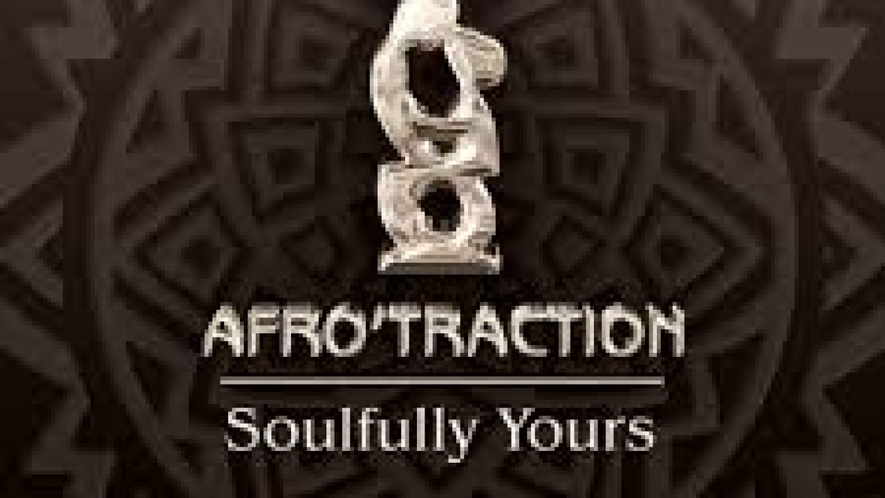 afrotraction ngeke klunge mp3