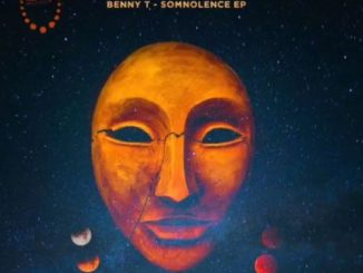 Benny T, Vengeance Of The God's, mp3, download, datafilehost, fakaza, Afro House, Afro House 2018, Afro House Mix, Afro House Music, House Music