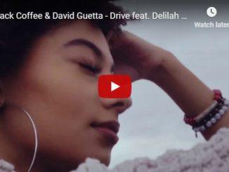 Black Coffee, David Guetta, Drive, Delilah Montagu, mp3, download, datafilehost, toxicwap, fakaza, House Music