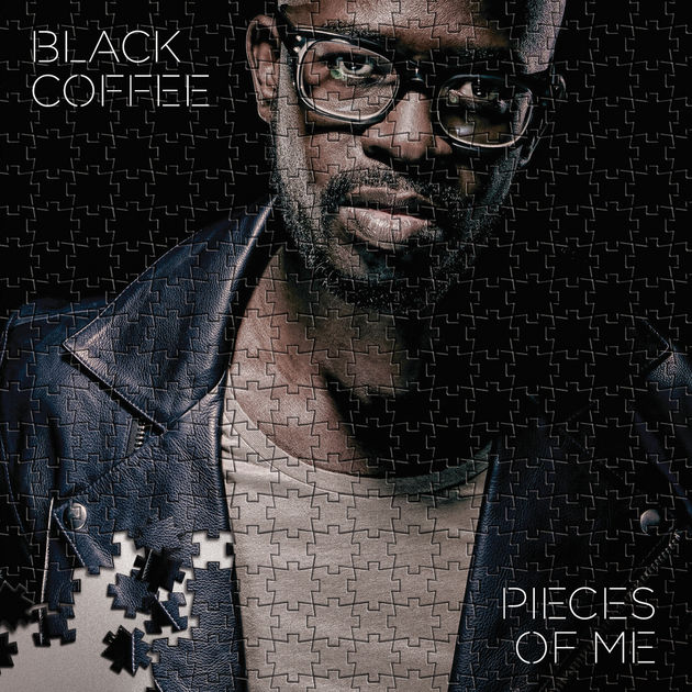 Black Coffee Pieces Of Me Album
