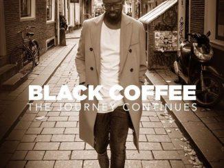 Black Coffee, The Journey Continues, download ,zip, zippyshare, fakaza, EP, datafilehost, album, Afro House, Afro House 2018, Afro House Mix, Afro House Music, House Music