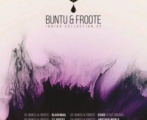 Buntu & Froote, Indigo Collection, Buntu, Froote, download ,zip, zippyshare, fakaza, EP, datafilehost, album, Afro House 2018, Afro House Mix, Afro House Music, House Music
