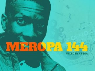 Ceega, Meropa 144 (100% Local), mp3, download, datafilehost, fakaza, Afro House 2018, Afro House Mix, Afro House Music, House Music