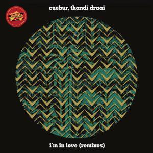 DOWNLOAD: Cuebur & Thandi Draai – I'm In Love (Dirty Harry