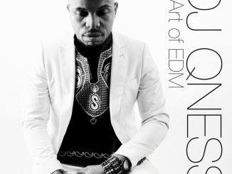 DJ Qness, Art of EDM, download ,zip, zippyshare, fakaza, EP, datafilehost, album, Dance, mp3, download, datafilehost, fakaza, Dance, Dance Music, Dance 2018, Afro House, Afro House 2018, Afro House Mix, Afro House Music, House Music