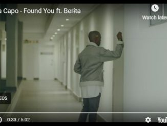 Da Capo, Found You, Berita, Video, mp3, download, datafilehost, fakaza, Afro House, Afro House 2018, Afro House Mix, Afro House Music, House Music