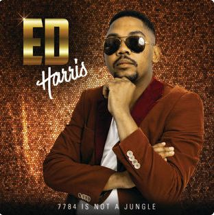 Ed Harris, 7784 Is Not a Jungle, download ,zip, zippyshare, fakaza, EP, datafilehost, album, Gqom Beats, Gqom Songs, Gqom Music, Gqom Mix