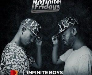Infinite Boys, Infinite Fridays Mix on Drums Radio, mp3, download, datafilehost, fakaza, Afro House 2018, Afro House Mix, Afro House Music, House Music
