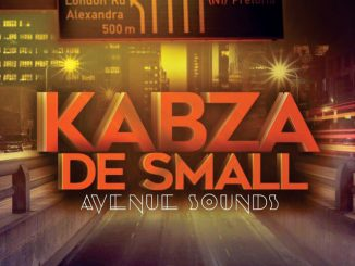 Kabza De Small, Avenue Sounds, download ,zip, zippyshare, fakaza, EP, datafilehost, album, Afro House 2018, Afro House Mix, Afro House Music, House Music