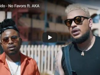 L-Tido, No Favors, AKA, Video, mp3, download, datafilehost, fakaza, Hiphop, Hip hop music, Hip Hop Songs, Hip Hop Mix, Hip Hop, Rap, Rap Music