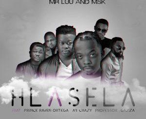 fakaza gqom music 2019