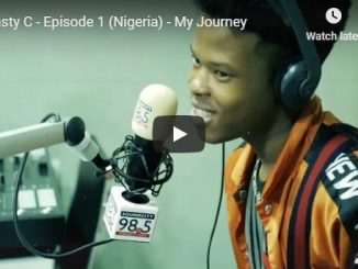 Nasty C, My Journey Episode 1 (Nigeria), mp3, download, datafilehost, toxicwap, fakaza, Video