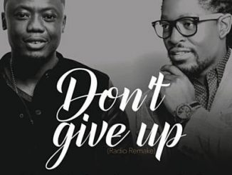 Prince Kaybee, Don't give up (Soul Route Mix), Hadassah, Don't give up, mp3, download, datafilehost, fakaza, Gqom Beats, Gqom Songs, Gqom Music, Gqom Mix