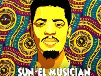 Sun El Musician, Sonini (DJTroshkaSA Remix 2018) , Simmy , Lelo Kamau, DJTroshkaSA, mp3, download, datafilehost, fakaza, Afro House 2018, Afro House Mix, Afro House Music, House Music