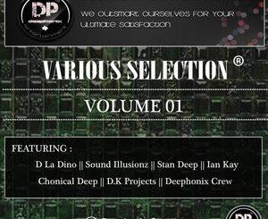 Chronical Deep, The Shore (Original Mix), mp3, download, datafilehost, fakaza, Deep House Mix, Deep House, Deep House Music, Deep Tech, Afro Deep Tech, House Music