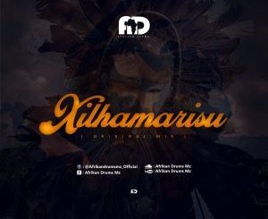 Afrikan Drums, Xilhamarisu (Original Mix), mp3, download, datafilehost, fakaza, Afro House, Afro House 2018, Afro House Mix, Afro House Music, House Music