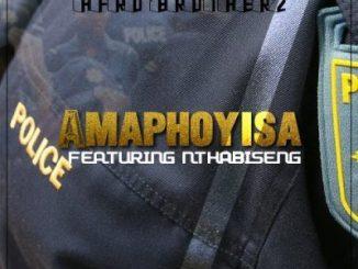 Afro Brotherz, Amaphoyisa, Nthabiseng, mp3, download, datafilehost, fakaza, Afro House, Afro House 2018, Afro House Mix, Afro House Music, House Music