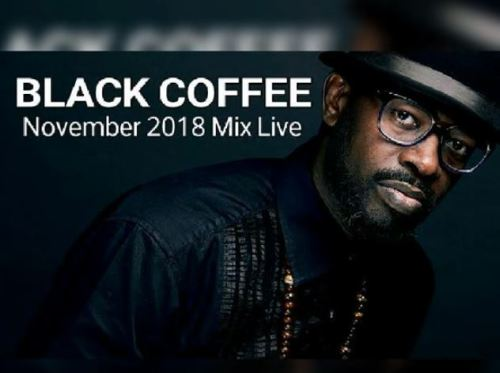 DOWNLOAD Black Coffee - 2018 Mix November 2018 – ZAMUSIC