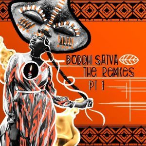 Boddhi Satva – Love Will (Breyth Remix) Ft. Bilal