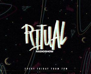 Caiand, Ritual Radio Show 16 MIX, mp3, download, datafilehost, fakaza, Afro House, Afro House 2018, Afro House Mix, Afro House Music, House Music