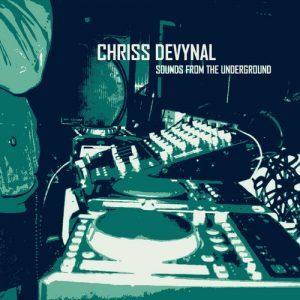 Chriss DeVynal, Sounds From The Underground, download ,zip, zippyshare, fakaza, EP, datafilehost, album, Deep House Mix, Deep House, Deep House Music, Deep Tech, Afro Deep Tech, House Music