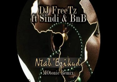 J FreeTz – Ntab' Ezikude (MOtonic Remix) Ft. Sindi & BnB