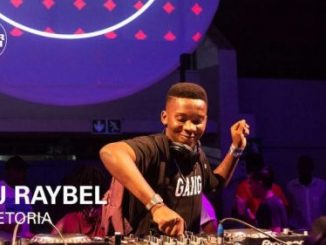 DJ Raybel,Boiler Room, Ballantine, True Music Pretoria, mp3, download, datafilehost, fakaza, Afro House, Afro House 2018, Afro House Mix, Afro House Music, House Music