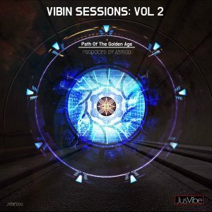 Asyigo, Vibin Sessions Vol. 2: Path Of The Golden Age, download ,zip, zippyshare, fakaza, EP, datafilehost, album, Afro House, Afro House 2018, Afro House Mix, Afro House Music, House Music
