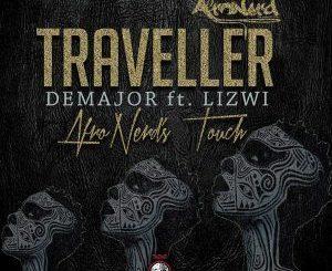 DeMajor, Traveller (AfroNerd's Touch), Lizwi, AfroNerd, Traveller, mp3, download, datafilehost, fakaza, Afro House, Afro House 2018, Afro House Mix, Afro House Music, House Music
