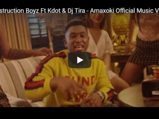 Distruction Boyz, Amaxoki, Kdot, Dj Tira, Video, mp3, download, datafilehost, fakaza, Gqom Beats, Gqom Songs, Gqom Music, Gqom Mix