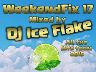 Dj Ice Flake, WeekendFix 17 2018, mp3, download, datafilehost, fakaza, Afro House, Afro House 2018, Afro House Mix, Afro House Music, House Music