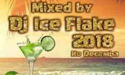 Dj Ice Flake – WeekendFix 18 (Ke Decemba) 2018