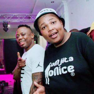 Dj Tira – Happy Days (Bizza Wethu & Mr Thela Remix)
