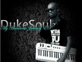 DukeSoul, My Harmonic Journey, download ,zip, zippyshare, fakaza, EP, datafilehost, album, Afro House, Afro House 2018, Afro House Mix, Afro House Music, House Music