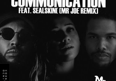 DOWNLOAD: Mr  Blasé – Communication (Mr Joe Remix) Ft  Sealskin